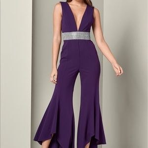 Sexy jumpsuit